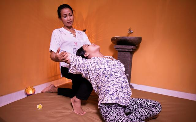 Bahari Balinese Spa - Thai Massage