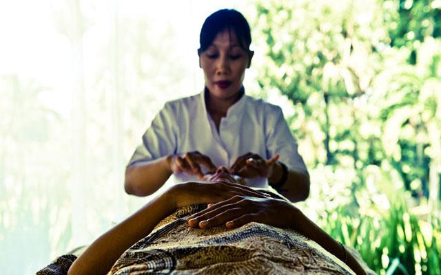 Spa Bali-Spa at Villa Flow Karangasem-Signature Spa