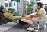 Best Reflexology in Bali - Happy Feet Reflexology